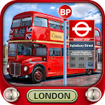 London City Bus Driving 3D 1.0 Apk