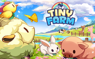 Screenshot of Tiny Farm®