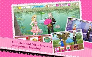 Screenshot of Beauty Idol