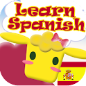 Learn Spanish Alphabet icon