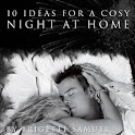 Ideas For A Cozy Night At Home icon