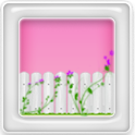 THEME - Picket Fences icon