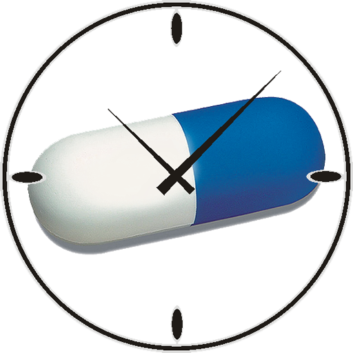 Time of the Medication LOGO-APP點子