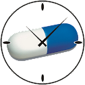 Time of the Medication icon
