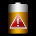 Paranoid (Battery Alert) icon