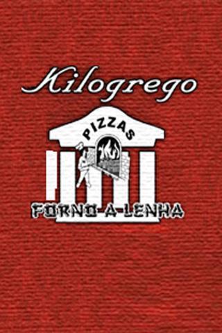 Kilogrego Pizzas