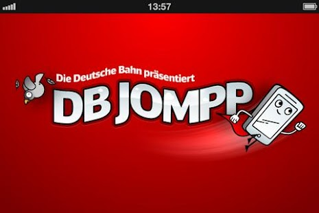 DB Jompp Screenshot