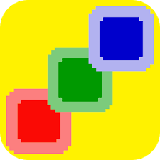 Color Combination Puzzle Game