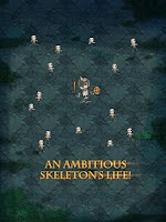 Screenshot of Skeleton Warrior Evo Party