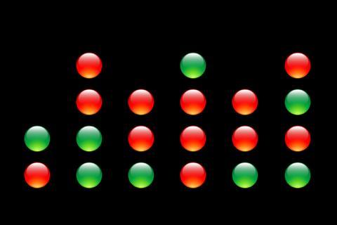 Binary Clock HD