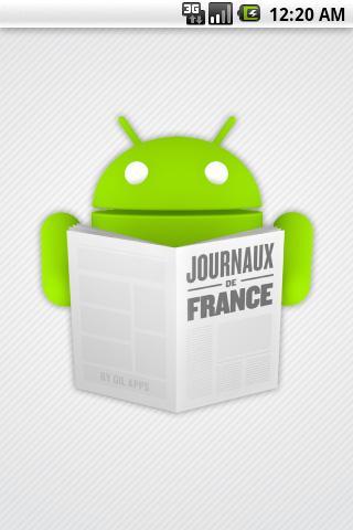 Journaux de France