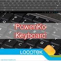 PowenKo standard Keyboard icon