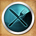 Takeaway Finder icon
