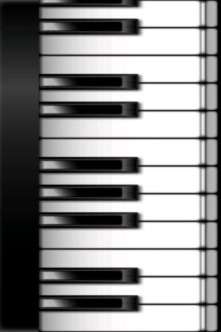 Piano by SplashApps Ad Free