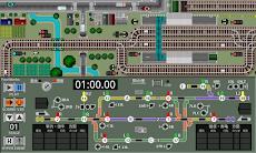 掌内鉄道 卯の里駅評価版のおすすめ画像1