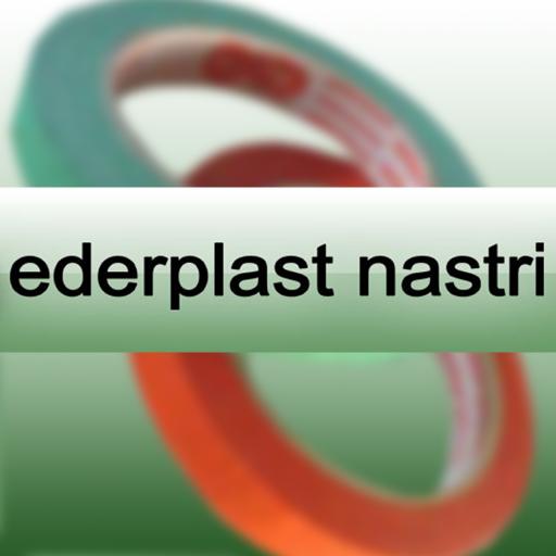 EDERPLAST NASTRI LOGO-APP點子