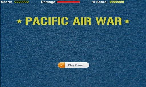 Pacific Air War