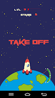Screenshot of Take Off