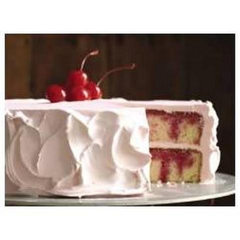 Holiday Jell-O Poke Cake Recipes — Dishmaps