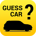 Game Guess Car APK for Kindle
