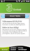 Screenshot of 3Fyll på