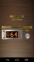 Screenshot of Steampunk Clock w/ widgets