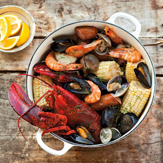 One-Pot Clambake