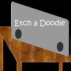 Etch - a - Doodle icon