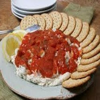 Seafood Cheese Spread Recipes