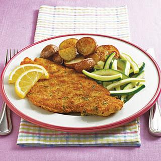 Pan Fry Sole Recipes