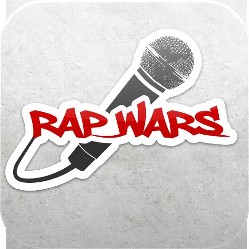 Rap Wars 音樂 App LOGO-APP開箱王
