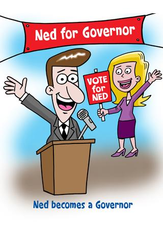 Ned's U.S. Presidents Trivia