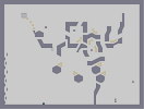 Thumbnail of the map 'In pieces'