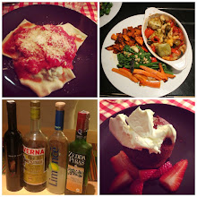 First Flavours of Summer Supper Club