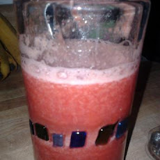 Homemade V8 Juice (Raw Recipe)