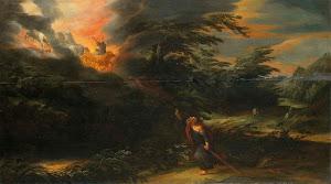 RIJKS: David Colijns: painting 1627