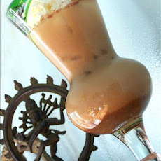 Spicy Iced Thai Coffee
