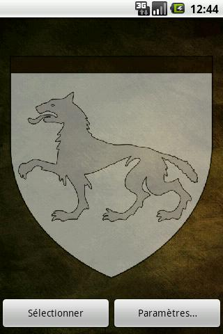 Heraldry GOT Edition
