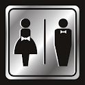 ToDaLoo - London Toilet Finder icon