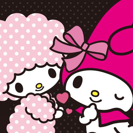 マイメロディGirls Calendar 健康 LOGO-玩APPs