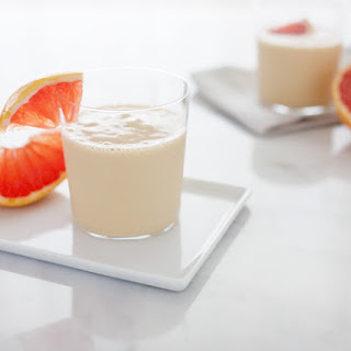 Banana Grapefruit Smoothie Recipes
