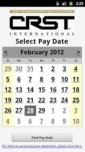 生產應用必備APP下載|CRST Pay 好玩app不花錢|綠色工廠好玩App