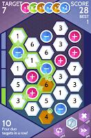 Screenshot of Sumico - the numbers game