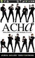 Screenshot of SUPER JUNIOR <A-CHa>