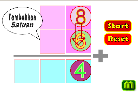 Learning Number and Count - screenshot