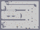 Thumbnail of the map 'Scatter'