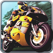 Download Speed City Moto APK on PC
