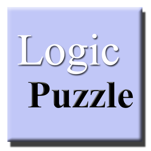 Logic Game LOGO-APP點子