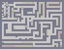 Thumbnail of the map 'Plain ol' MAZE'