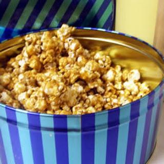 Caramel Corn Vinegar Recipes